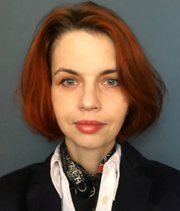 Agnieszka Passia