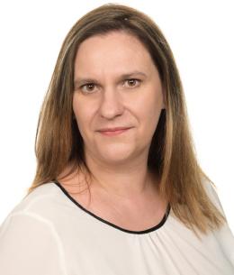 Agnieszka Waśko